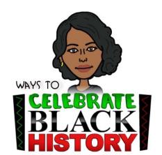 Ways to Celebrate Black History