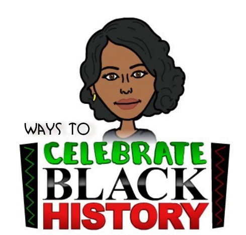 Ways to Celebrate Black History